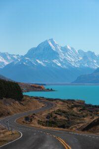 Sea & Mountains - GP Salary New Zealand