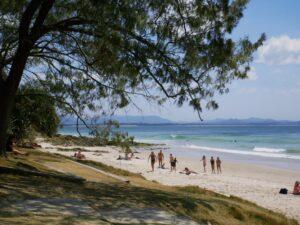 GP Vacancy NSW Sunny Beach