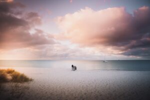 GP Doctor's Job Melbourne Sunset & Sea