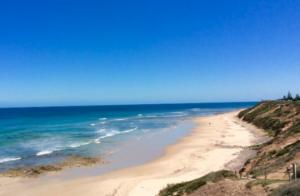 GP job adelaide beach & sea