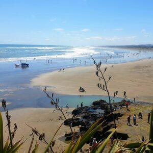 Beautiful Beaches - GP Job Auckland New Zealand